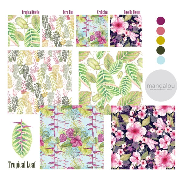 TropicalLeafQueenslandCollection_Mandalou