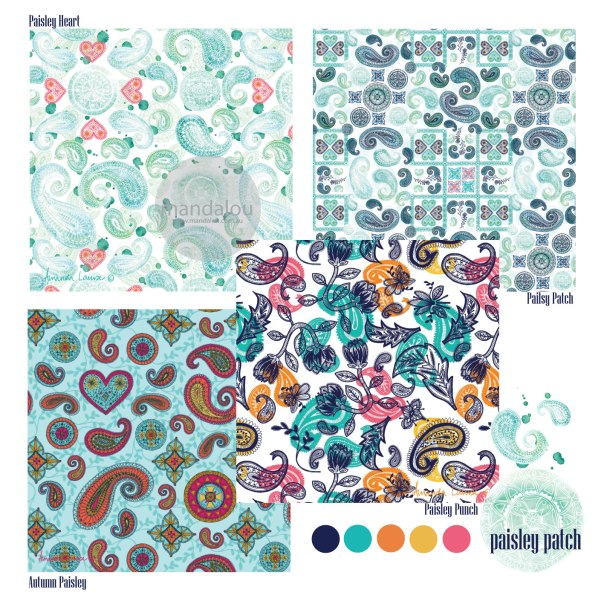PaisleyCollection_mandalou